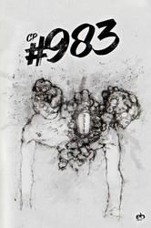 Cyberpunk #983 by Inubashi