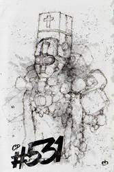 Cyberpunk #531 by Inubashi