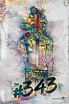 Salaryman #343 revisit by Inubashi