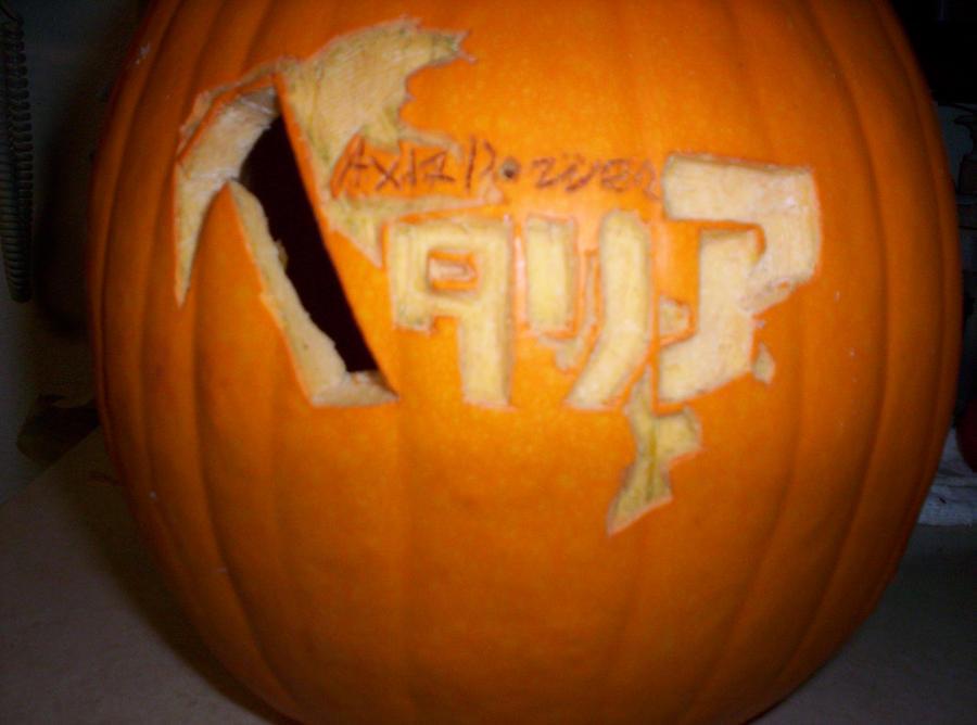 Hetalia pumpkin carving by vampire yuki on deviantart