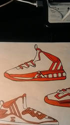 Lebron/Nike/Adidas MIX by Clitis