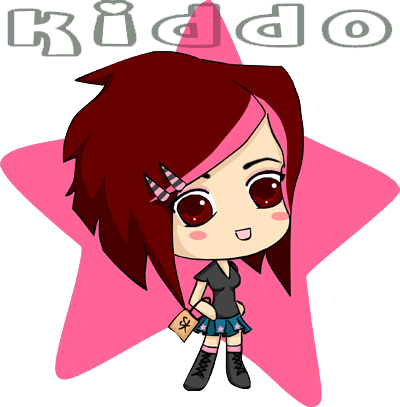 xkiddo's Profile Picture