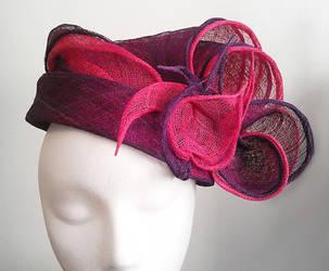 Le Fancy Hat by xkiddo