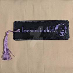 Inconceivable Bookmark