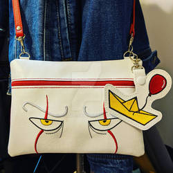 Pennywise Purse