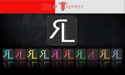 Logo for CS:GO clan - rule like