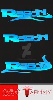 ReeonTV Font Prototypes