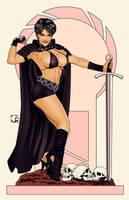 Pretty Reckless #5 Death Maiden