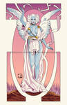 Angel Dust by crcarlosrodriguez