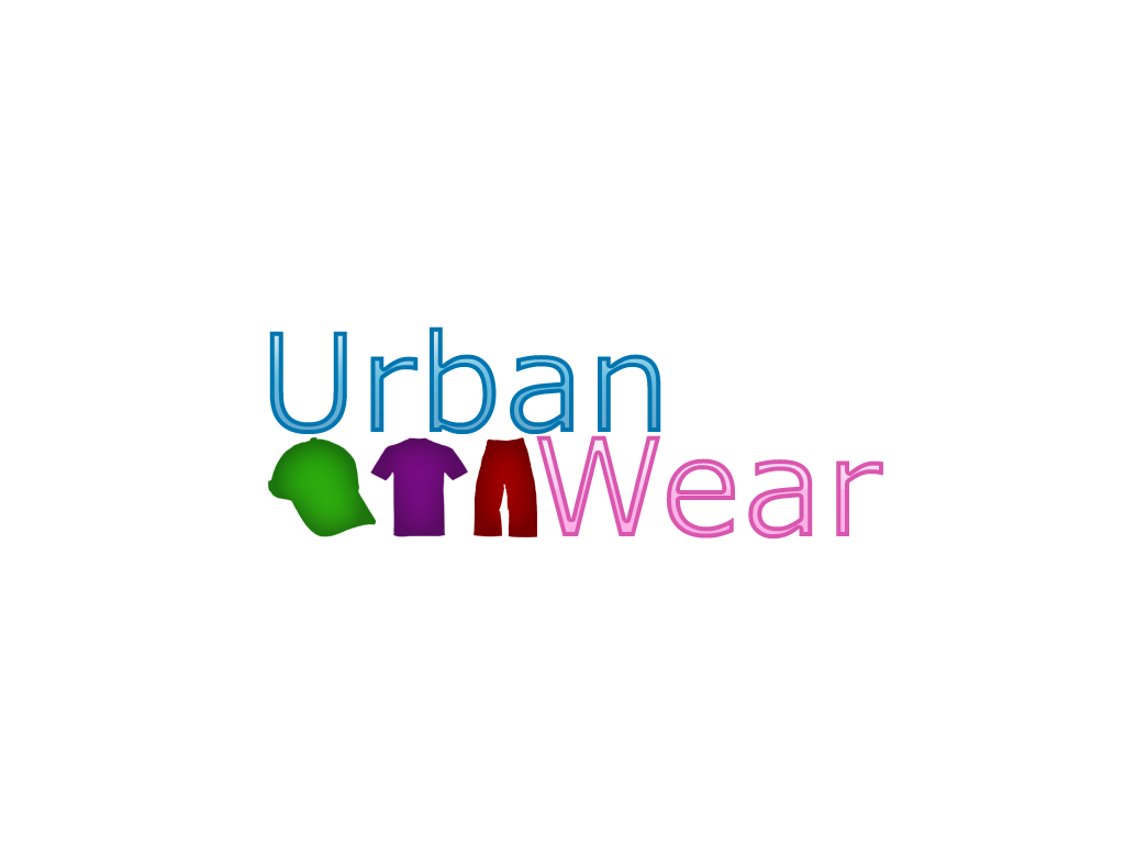 urban wear logo design by amcdeathknight on deviantart