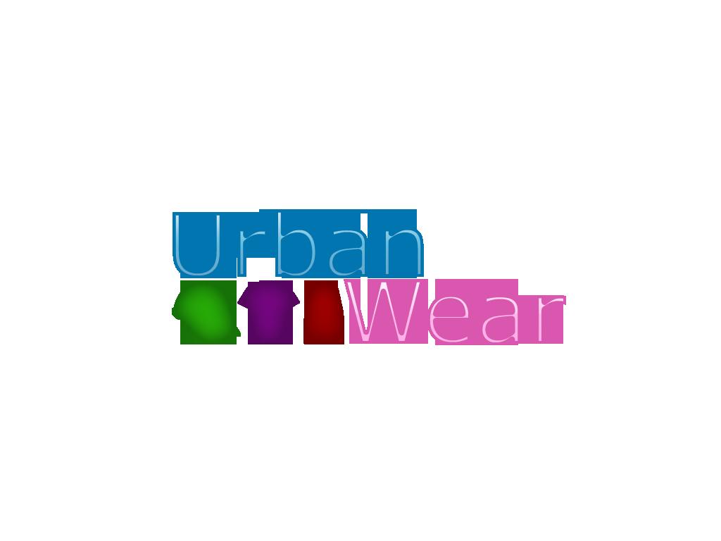 Urban Wear Logo Design by AMCDeathKnight on deviantART  Urban Wear Logo...