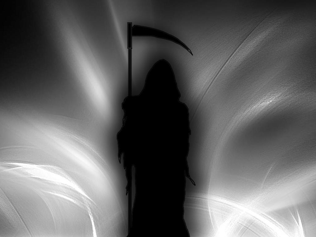 Grim Reaper Wallpaper by AMCDeathKnight ...
