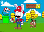 Mario Bunny