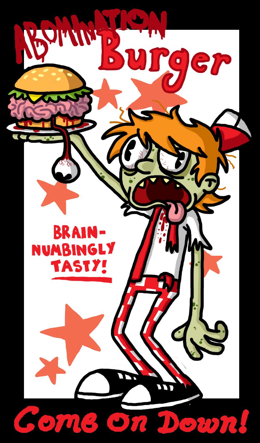 AbominationBurger's Profile Picture