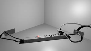 Power Strip without textures