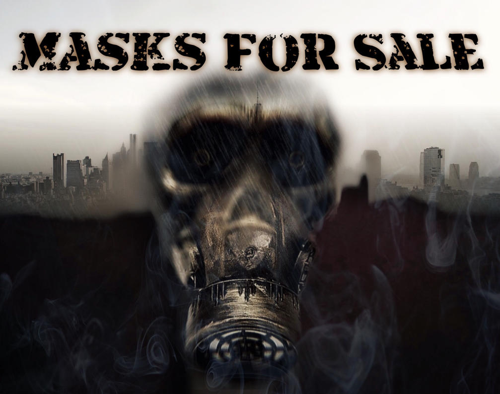 Masks for Sale by Alice1826Draven