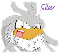 Anime Silver by TalaSoyala97