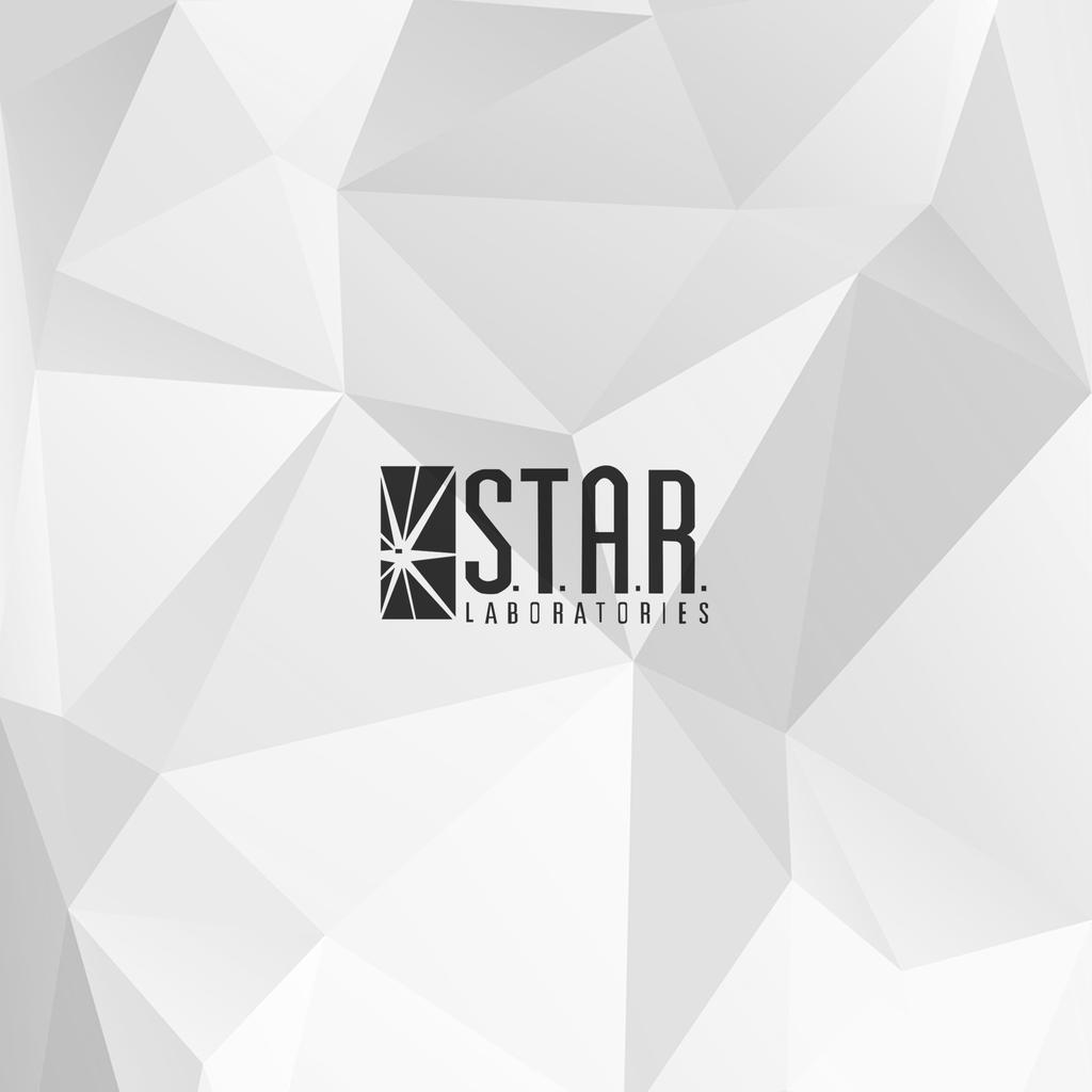 STAR Labs Wallpaper (for Any Device) By Chathurinda On