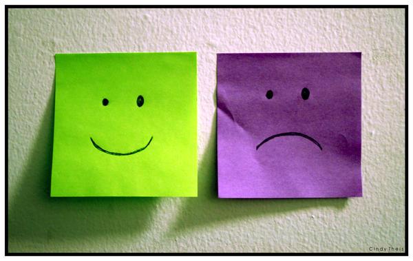Emoticons by MechanicalLazarus