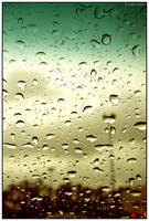 Weeks of Rain by MechanicalLazarus