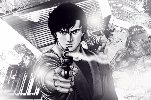 Ryo Saeba By Eiyrion On Deviantart