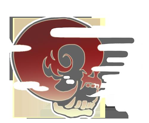 AEROBRAKE: Niflheim Logo by sadorii