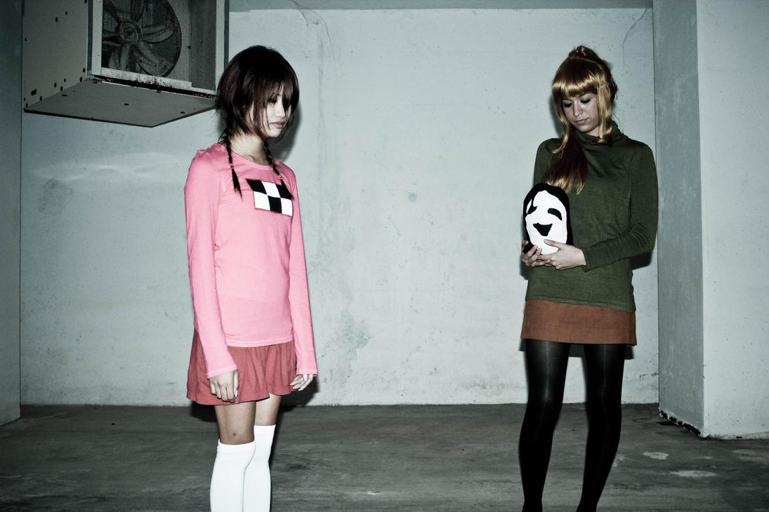 Yume Nikki cosplay by philivox