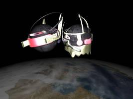 3D SkyLight 7 by The-Okz