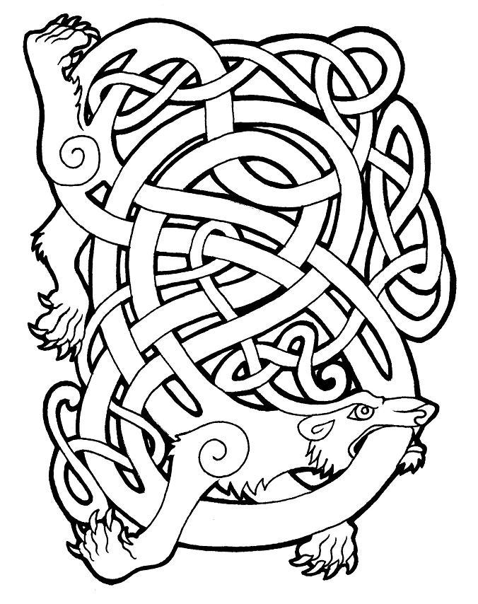 Viking On Pinterest Shield Vikings And Celtic