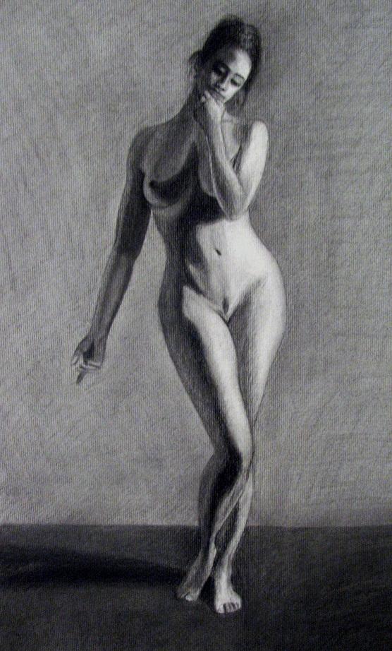 Nude Deviant Art 86