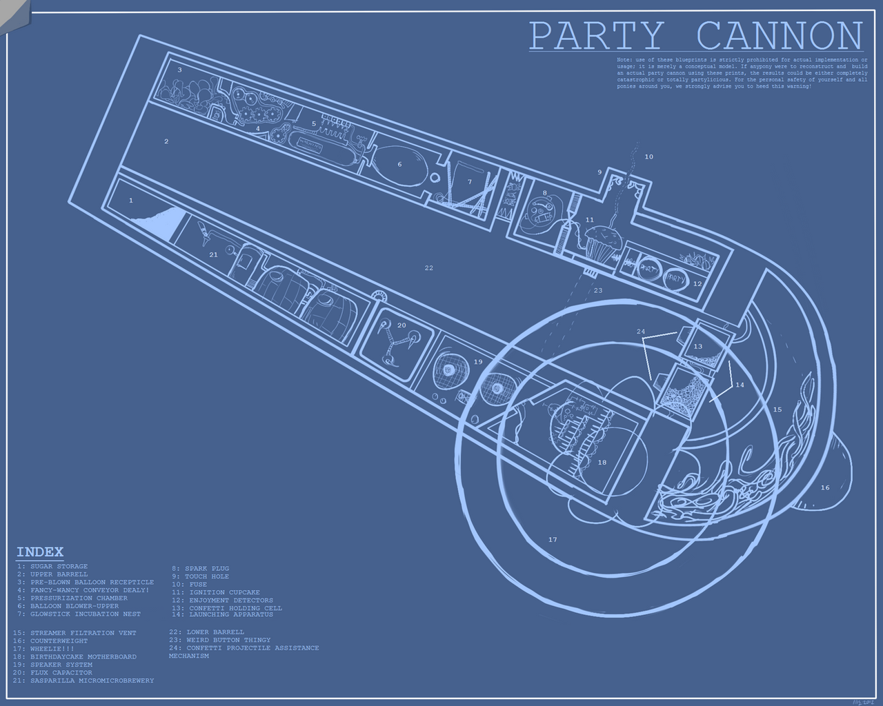 Party cannon blueprints by doctorpepperphd on deviantart party cannon blueprints by doctorpepperphd party cannon blueprints by doctorpepperphd malvernweather Gallery