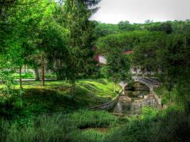 scenery by peterheaven