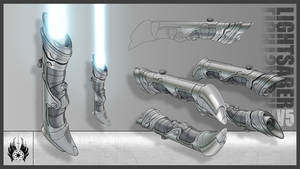 Lightsaber v5
