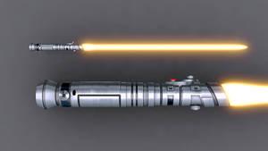 Sentinel Lightsaber 1