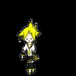 Len Sings for You by WishTheJirachi07