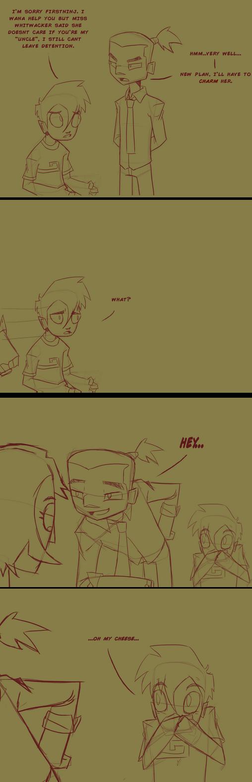 rc9gn comic by RisingDiablo