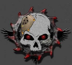 TGR logo version 3 5 by D3vilKill3r23