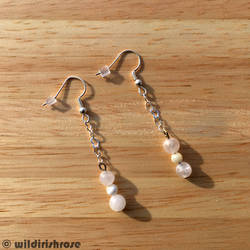 TenderLove earrings