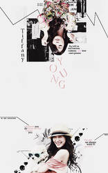 TIFFANY DAY AND 11 YEARS WITH SNSD AND JESSICA by Finnxoxo
