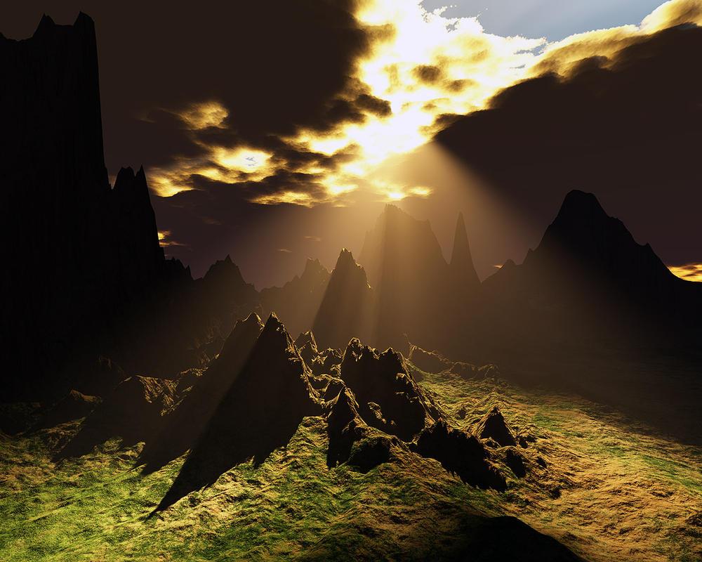Shadowlands by hypnotic