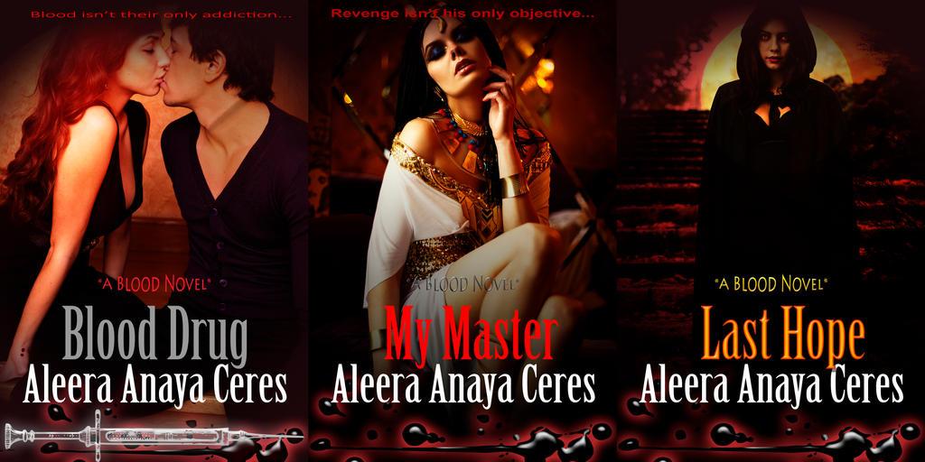 Blood Novels