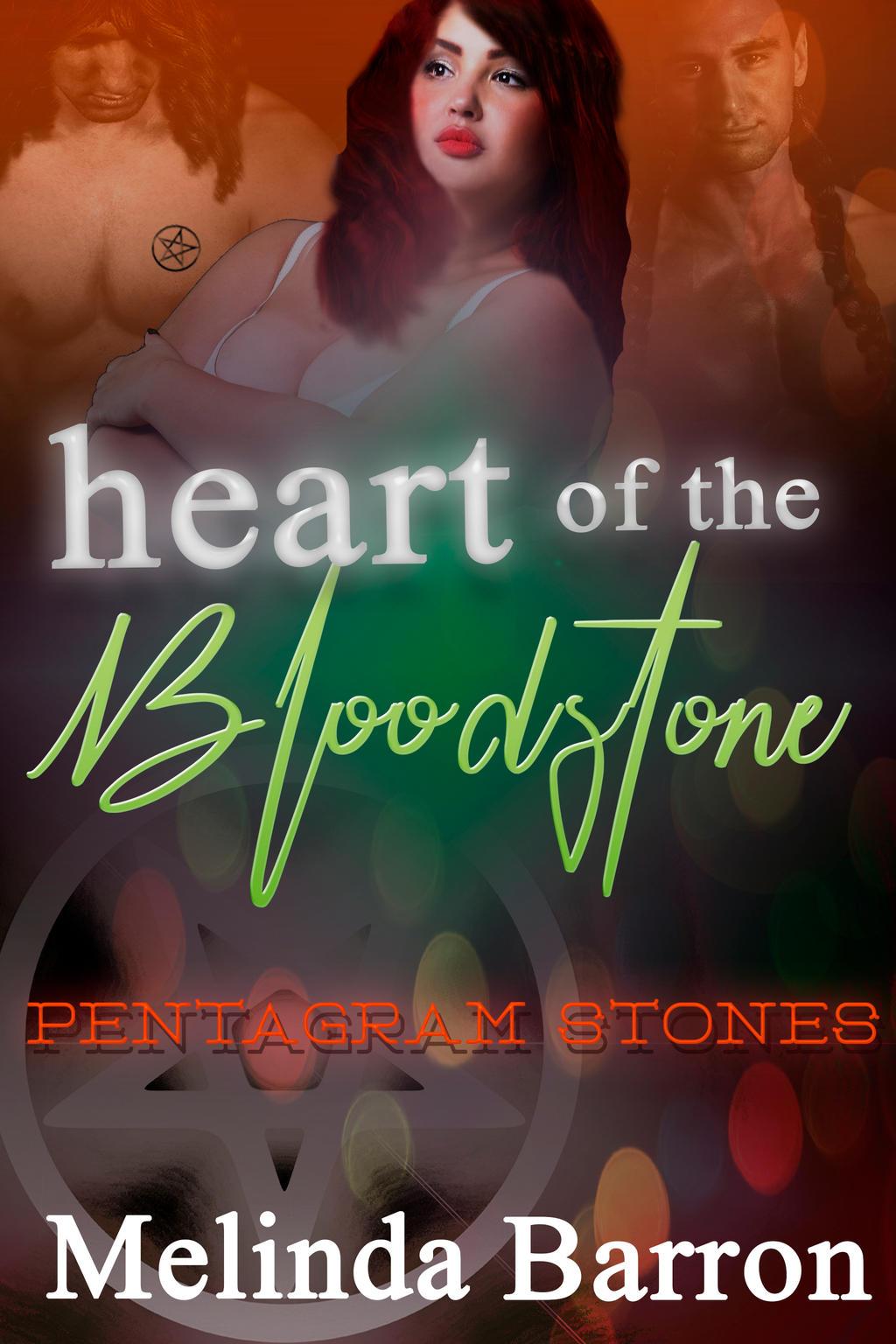 Heart of the Bloodstone