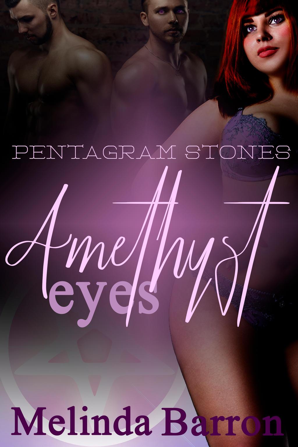 Amethyst Eyes R+