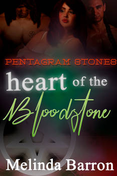 Heart of the Bloodstone R+