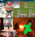 Carl from Jimmy Neutron discovers DeviantART by ethanator420