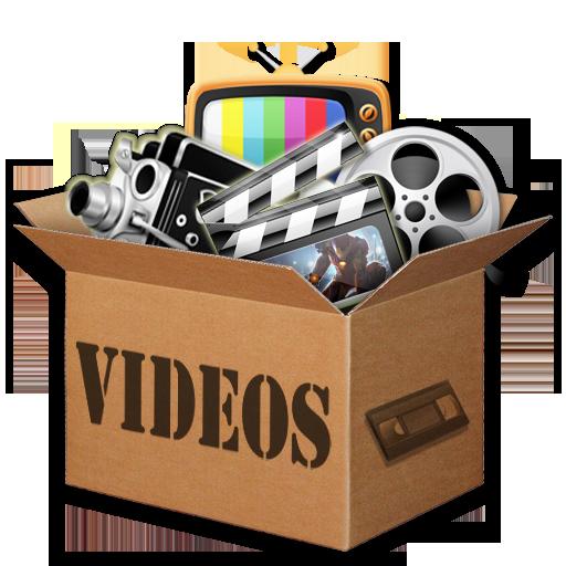 Resultado de imagen para videos png