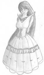 Alexia for Prentis-65 by ChromeDollar