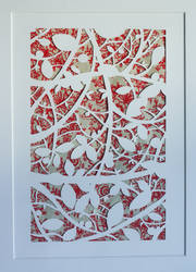 Paper Cutting 2 by Sian44