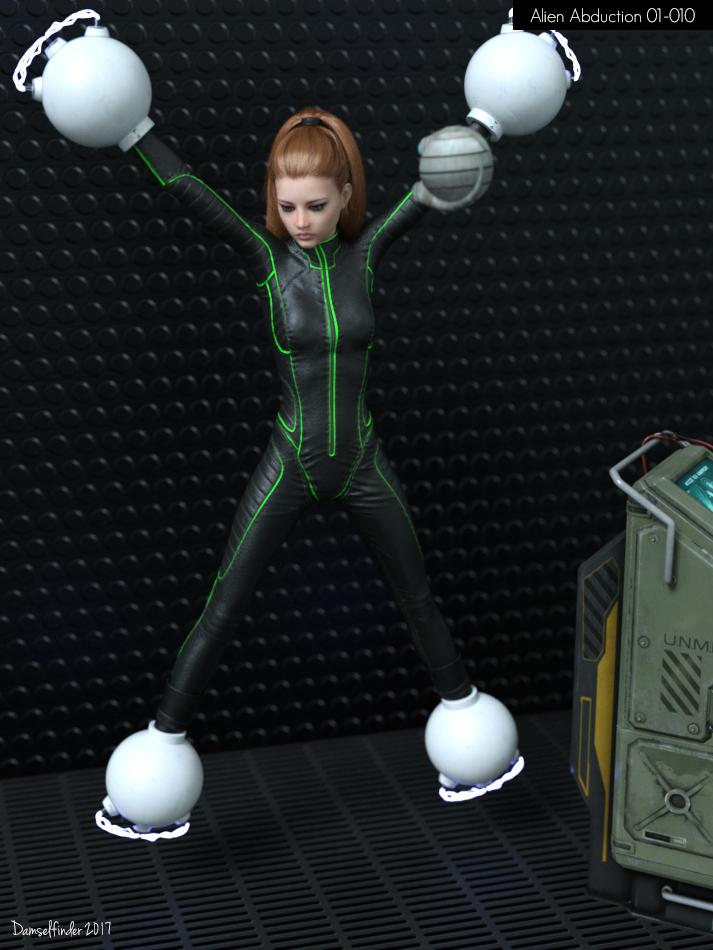 alien female abductions - 713×950