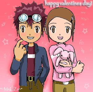 OLD Valentines Day by daikari-club